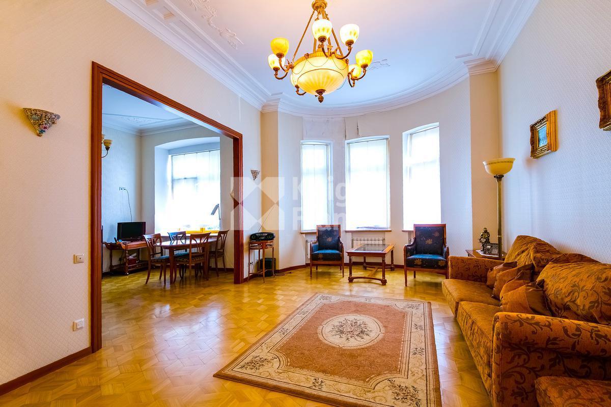 Квартира Яковоапостольский переулок, 11/13стр1, id al29484, фото 1