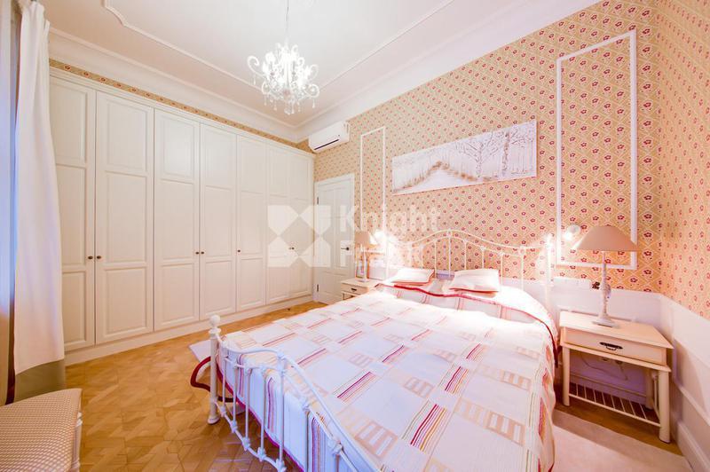Квартира Волоцкие дома, id al29489, фото 4