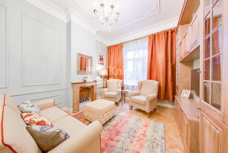 Квартира Волоцкие дома, id al29489, фото 1