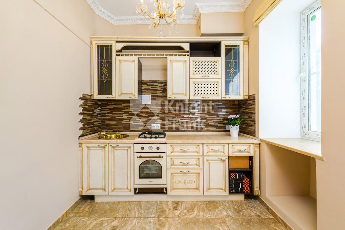 Квартира Сыромятнический 4-й переулок, 3/5с4, id al29574, фото 3