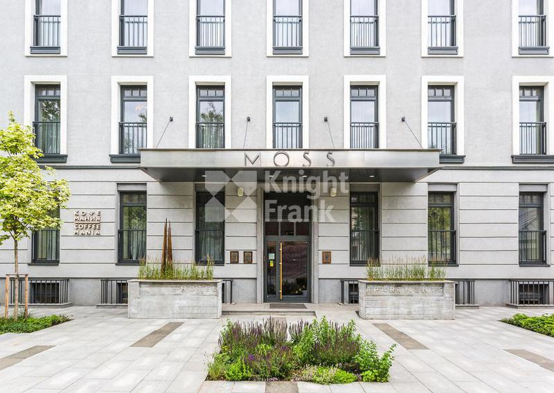 Пентхаус Moss Apartments, id as29824, фото 2