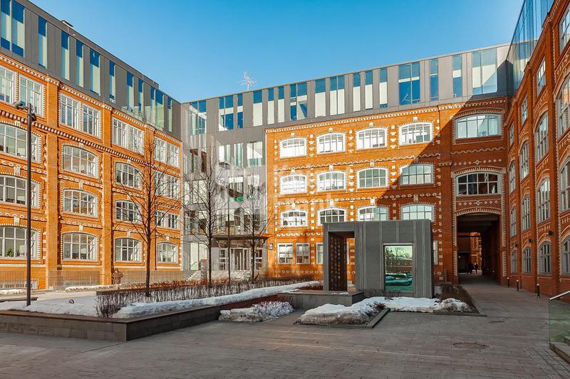 Апартаменты Большевик, id as29849, фото 4