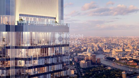 Апартаменты Neva Towers, id as35737, фото 2