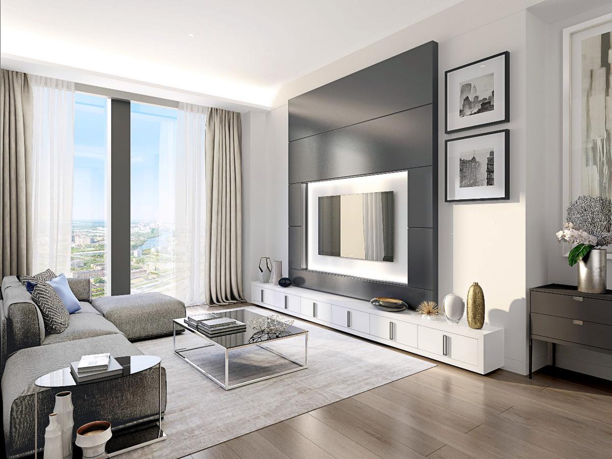 Апартаменты Neva Towers, id as33449, фото 15