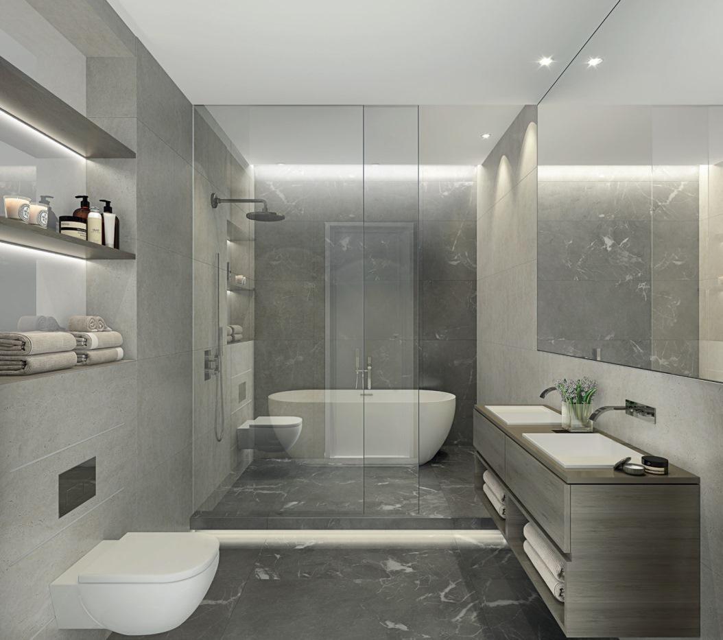 Апартаменты Neva Towers, id as33449, фото 18