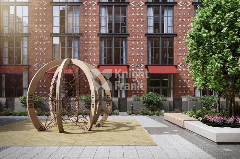Апартаменты Большевик, id as30050, фото 1