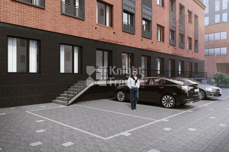 Апартаменты Большевик, id as30073, фото 3