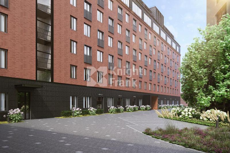 Апартаменты Большевик, id as30075, фото 1