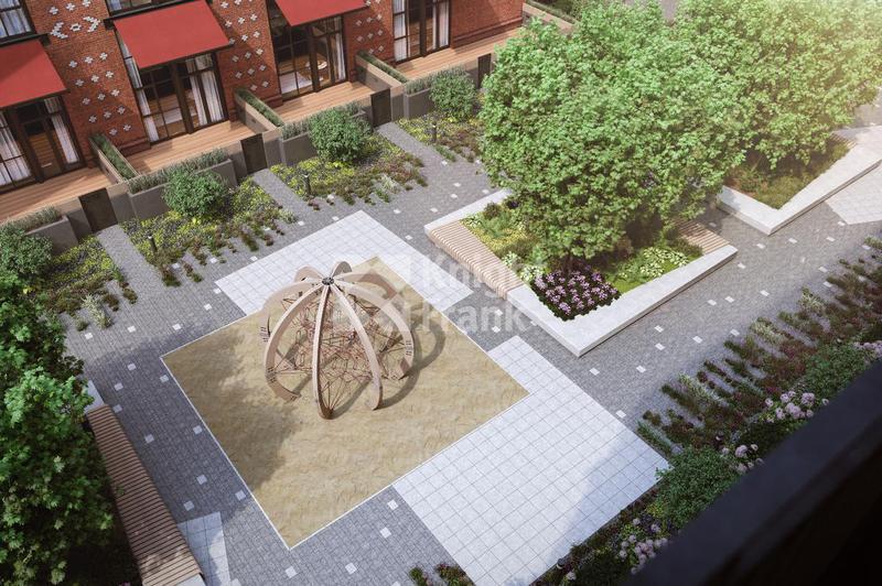 Апартаменты Большевик, id as30084, фото 2