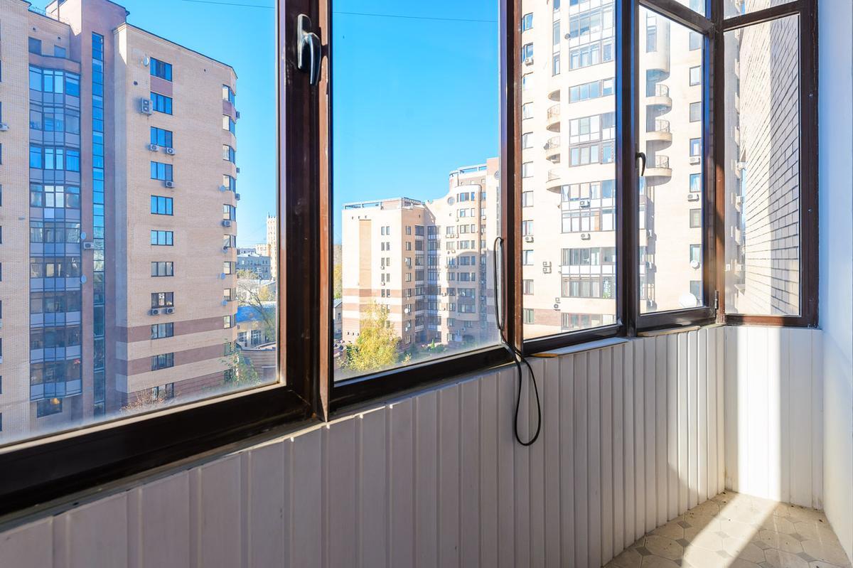 Квартира Протопоповский переулок, 17стр5, id as30089, фото 3
