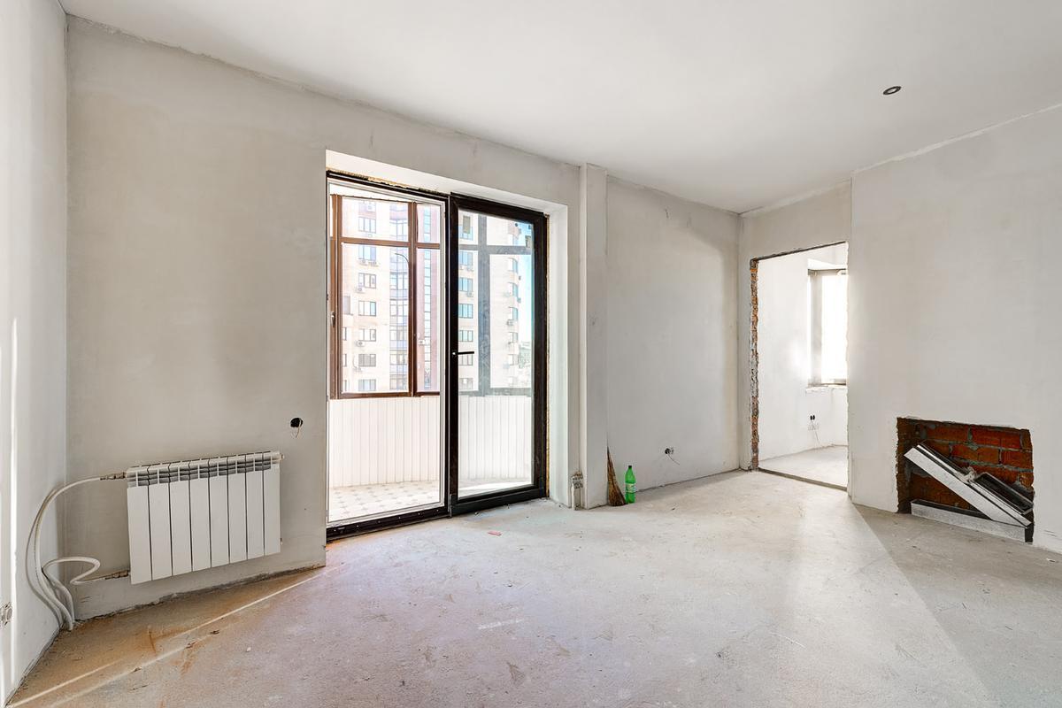 Квартира Протопоповский переулок, 17стр5, id as30089, фото 2