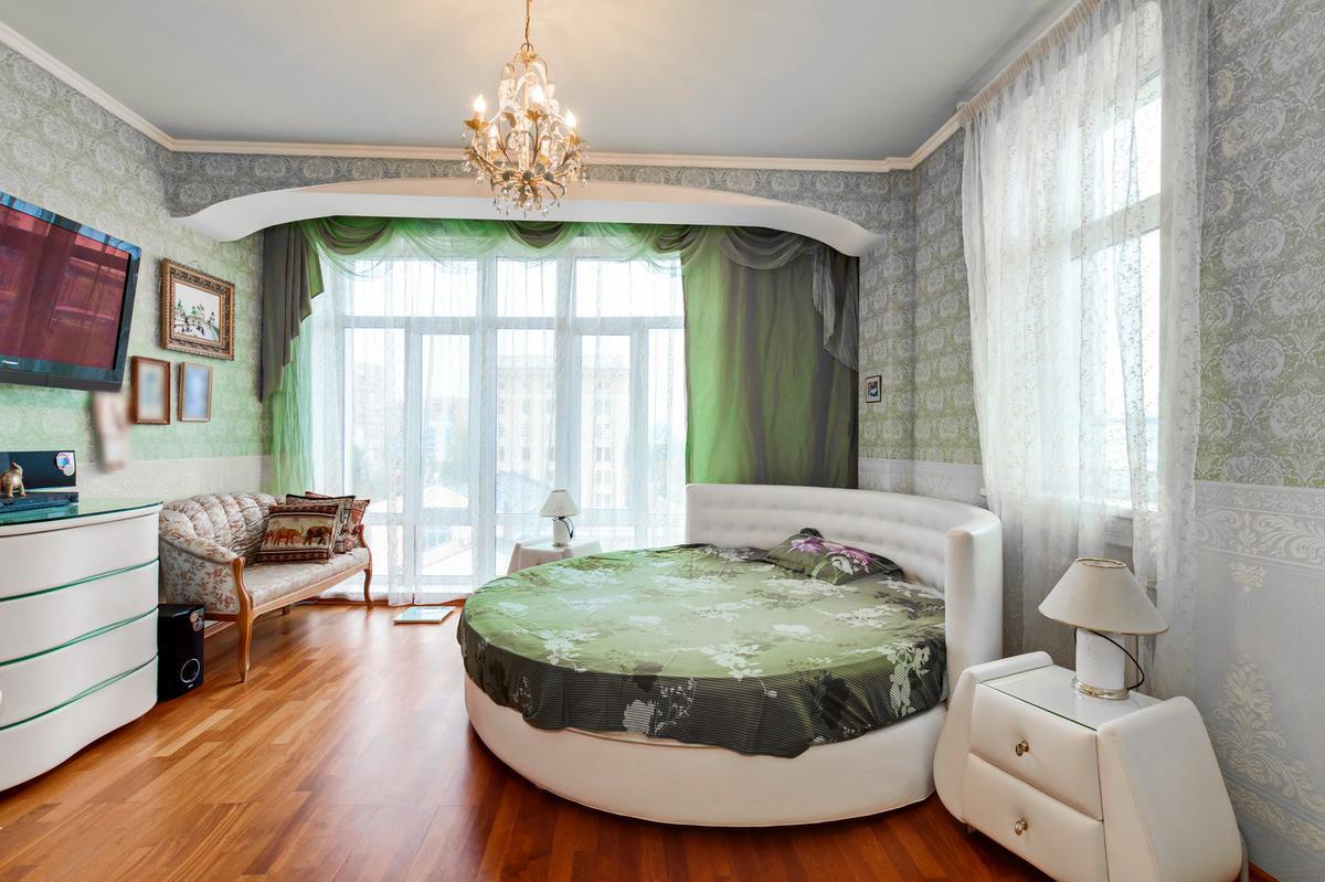 Квартира Самотечная, 5, id as30102, фото 4