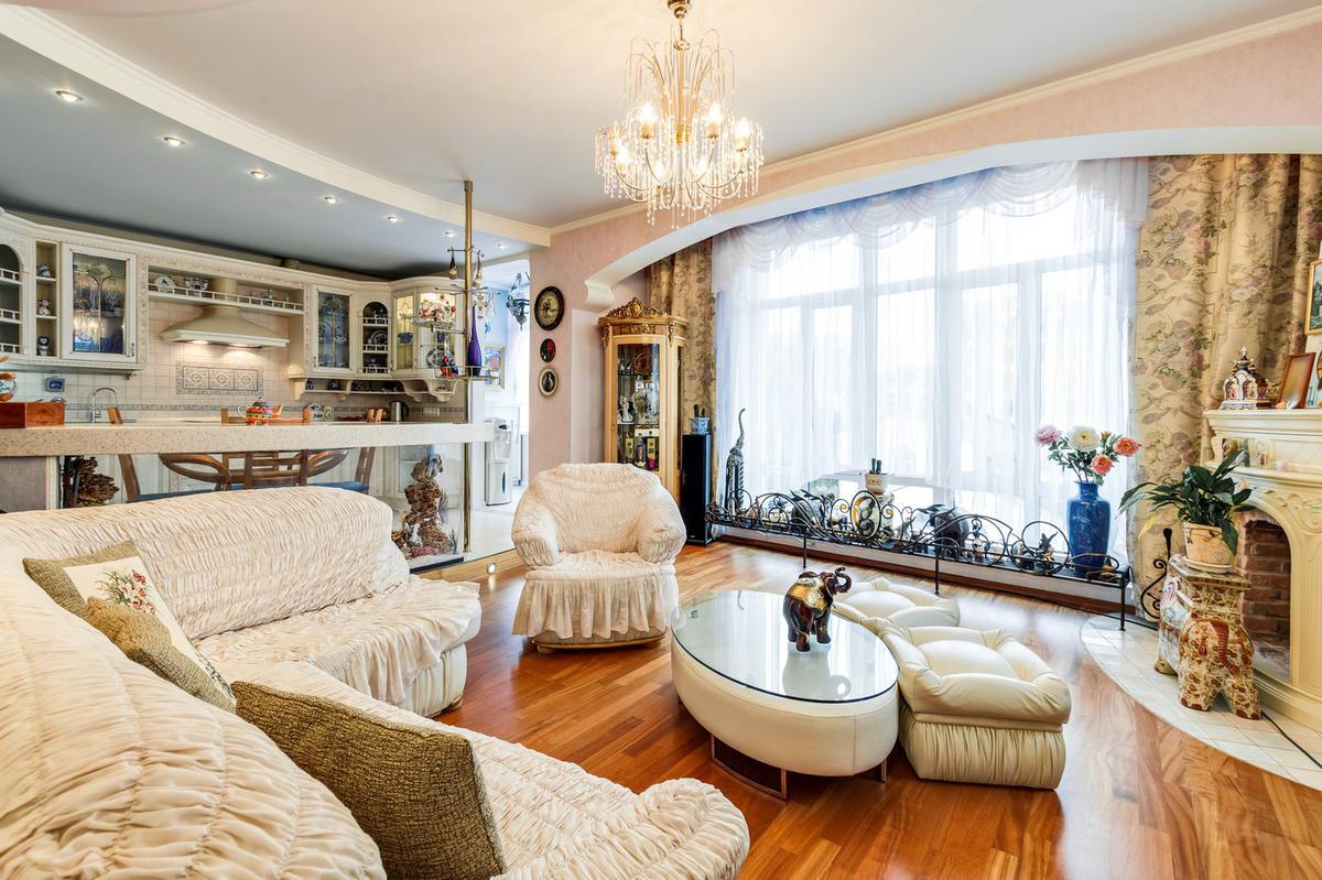 Квартира Самотечная, 5, id as30102, фото 1