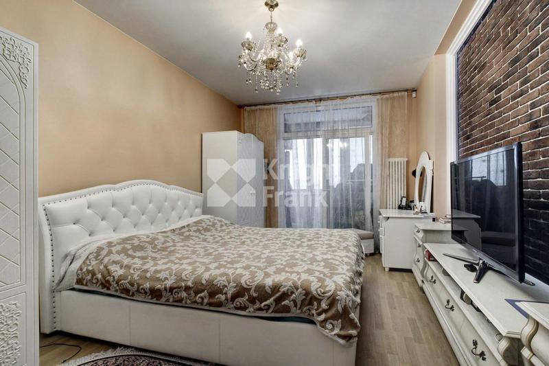 Квартира Адмирал, id as30104, фото 4