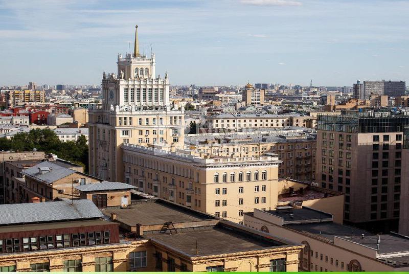 Апартаменты Резиденция Тверская, id as30184, фото 3