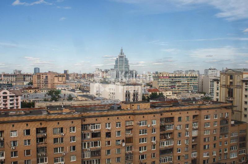 Апартаменты Резиденция Тверская, id as30204, фото 1