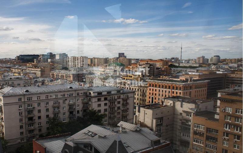 Апартаменты Резиденция Тверская, id as30204, фото 2
