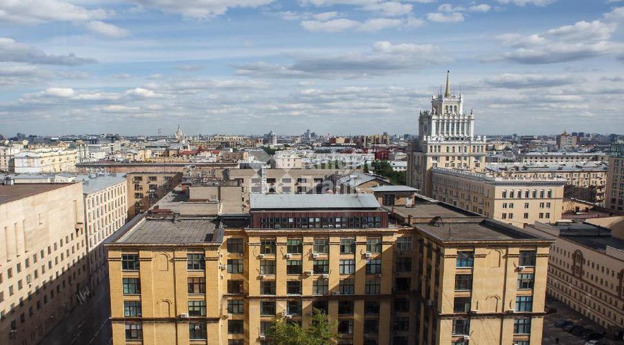 Пентхаус Резиденция Тверская, id as30234, фото 1