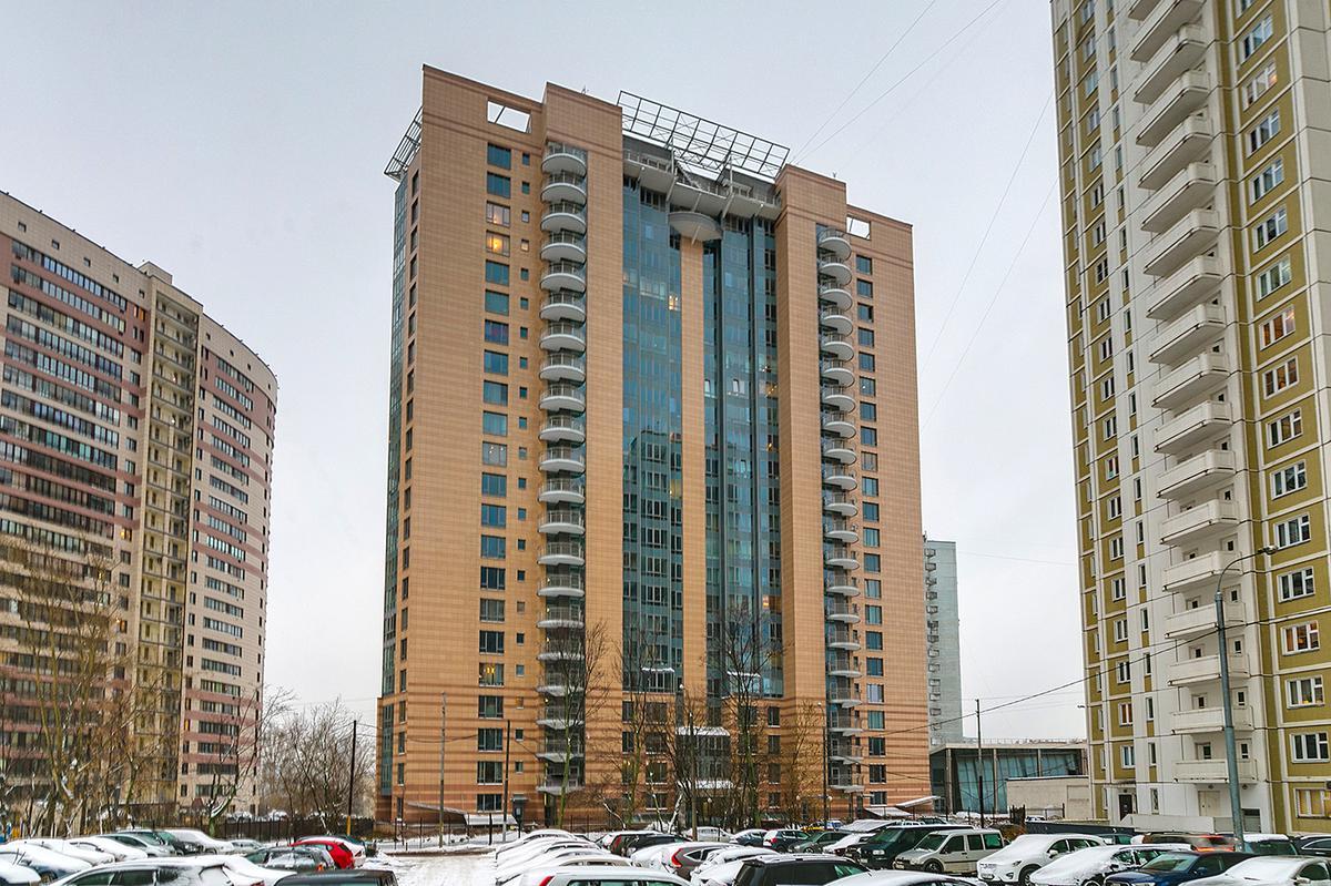 Квартира Форт Кутузов, id as30554, фото 1
