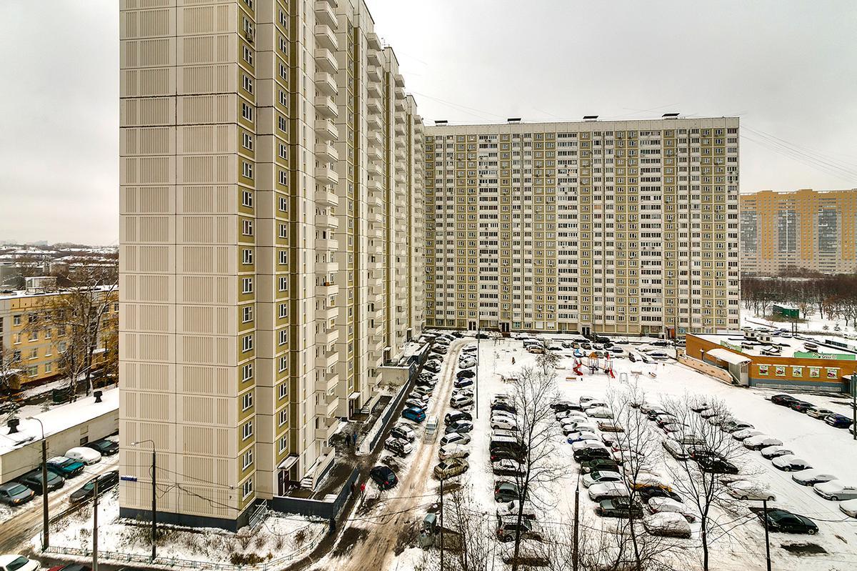 Квартира Форт Кутузов, id as30554, фото 2