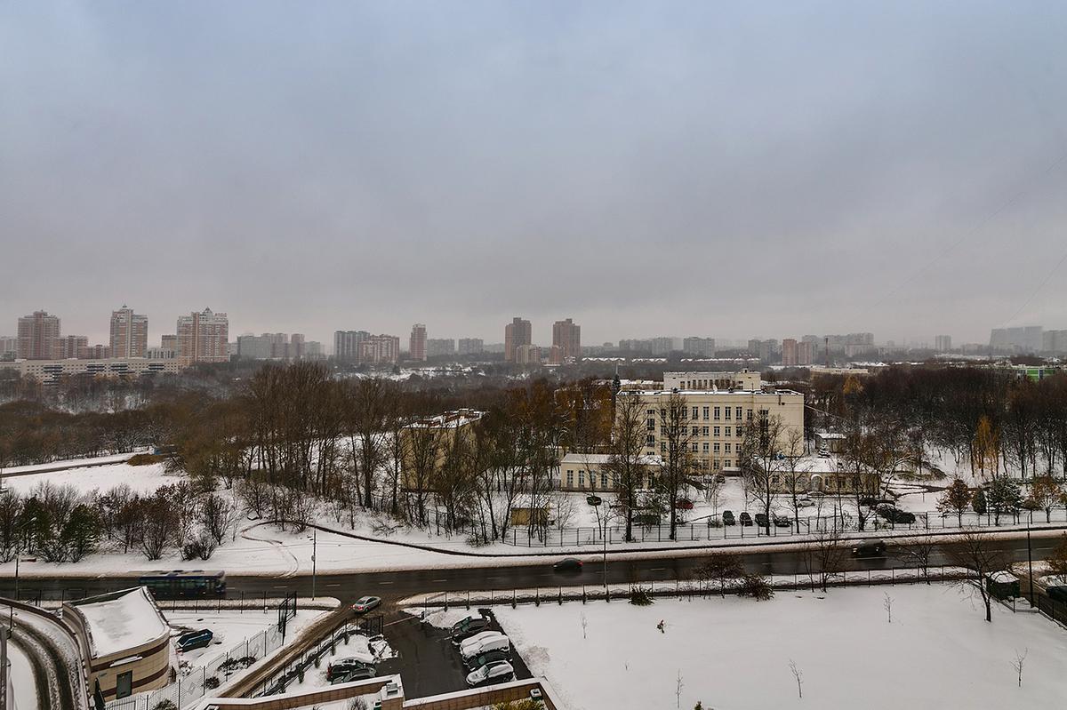 Квартира Форт Кутузов, id as30554, фото 3