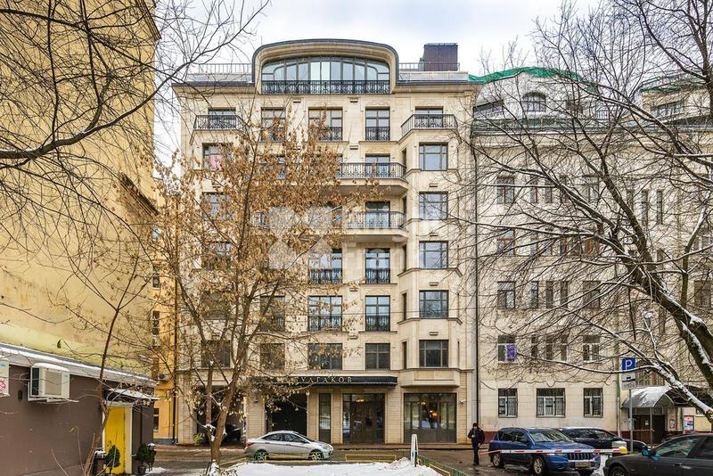 Квартира Булгаков, id as30573, фото 1