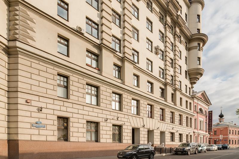 ЖК Погорельский переулок, 6, id id3066, фото 2