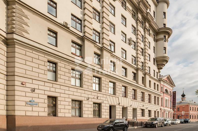 Жилой комплекс Дипломат на Погорельском, id id3066, фото 2
