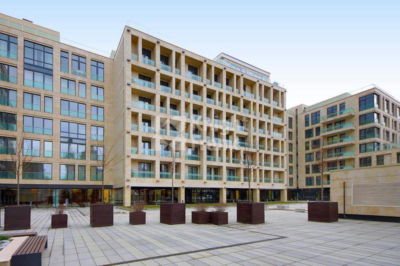 Жилой комплекс Smolensky De Luxe, id id30749, фото 1