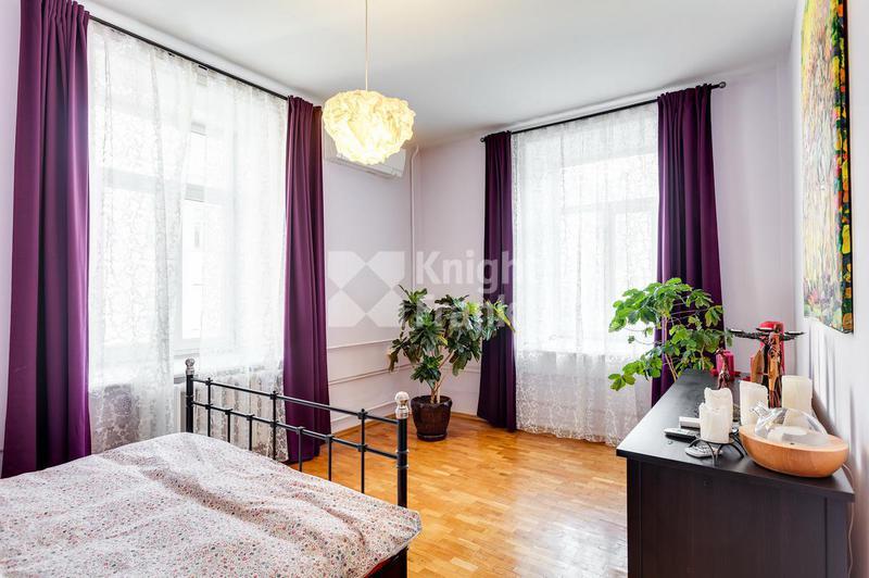 Квартира Петровка, 19стр5, id as30872, фото 4
