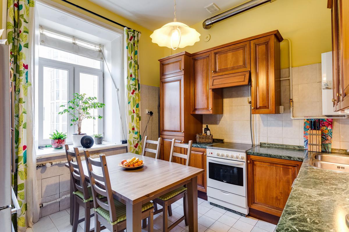 Квартира Петровка, 19стр5, id as30872, фото 2