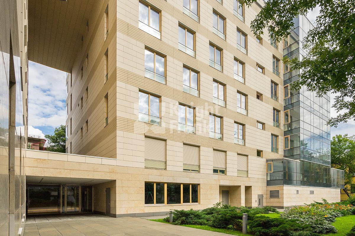 Дом на Смоленском Бульваре, id as31052, фото 8