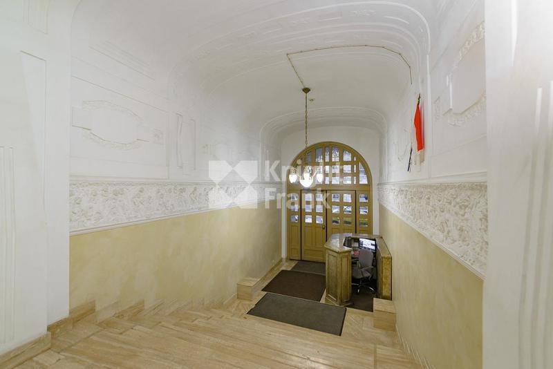 Жилой комплекс Пречистенка, 27, id id3115, фото 3