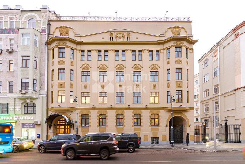 Жилой комплекс Пречистенка, 27, id id3115, фото 1