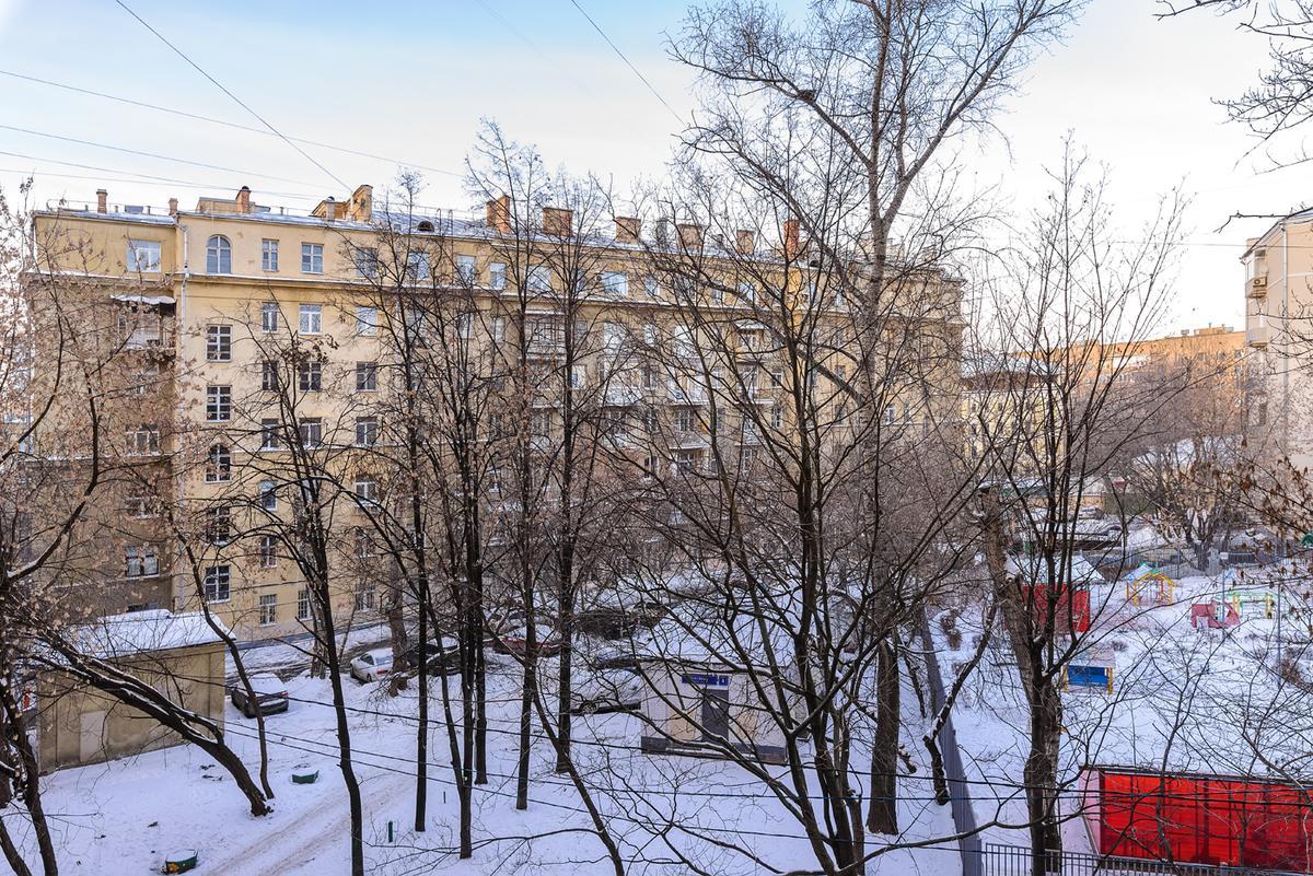 Квартира Ружейный переулок, 4, id as31223, фото 7