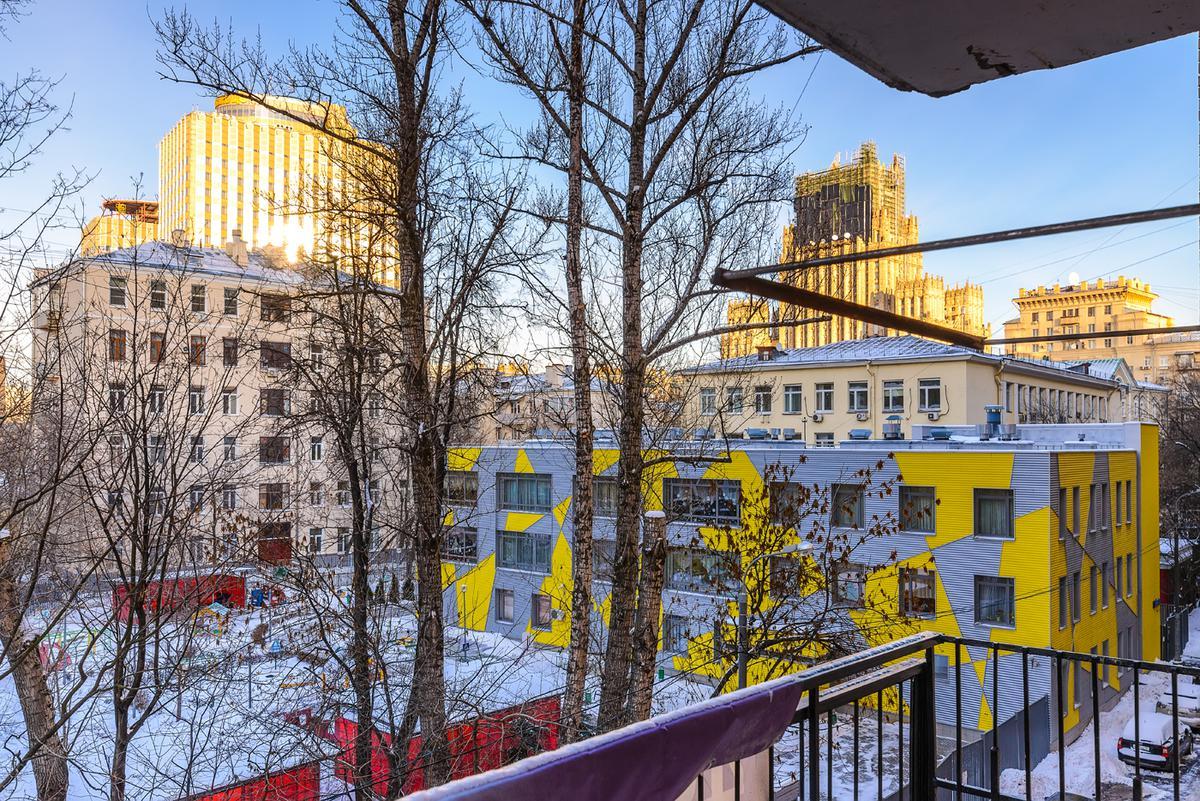 Квартира Ружейный переулок, 4, id as31223, фото 6