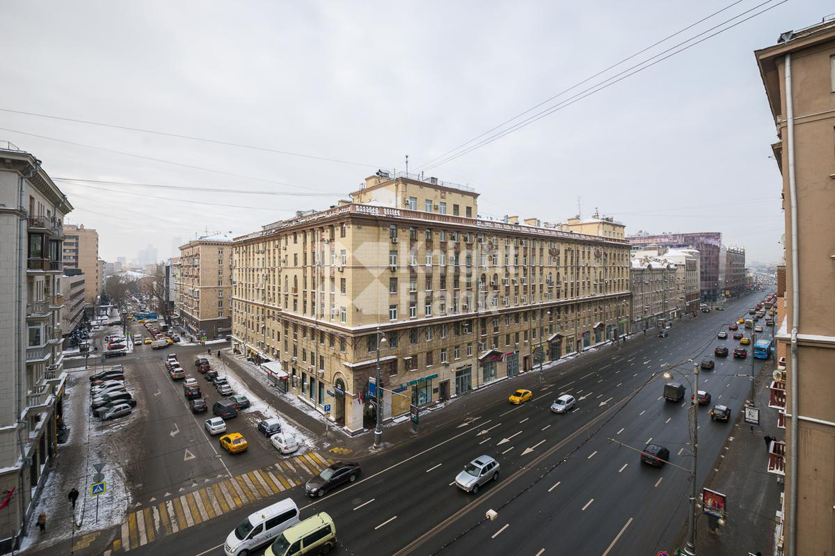 1-я Тверская-Ямская, 18, id as31227, фото 7