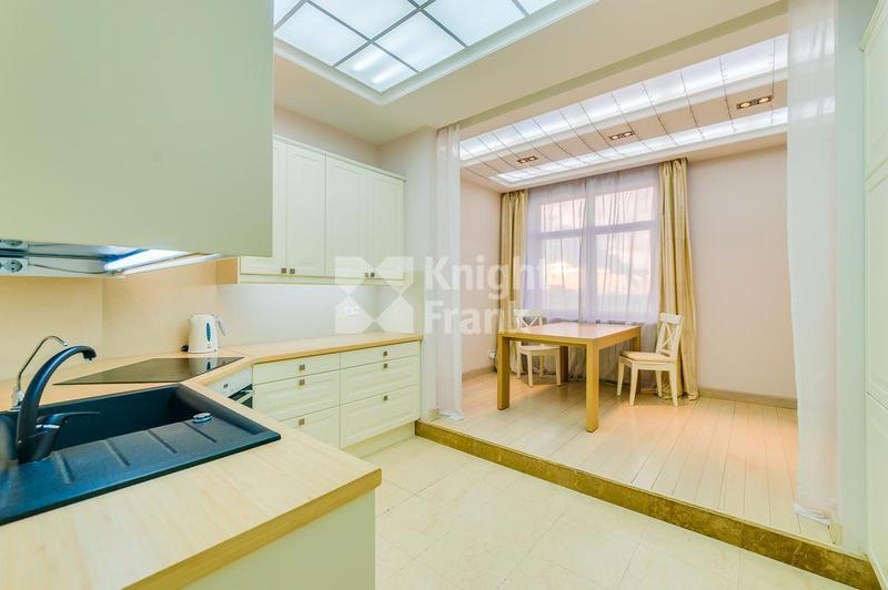 Квартира Валовая, 20, id as31267, фото 2