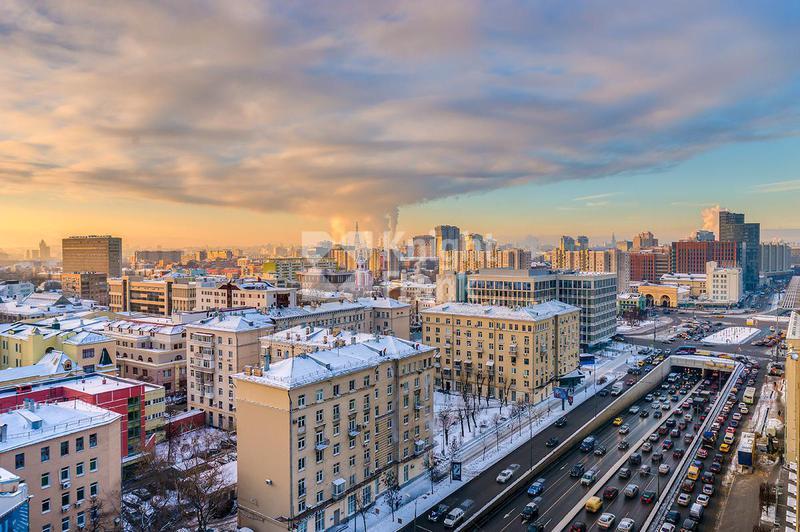 Квартира Валовая, 20, id as31267, фото 3