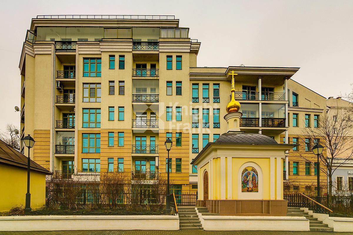 Лялин переулок, 19стр1, id al32124, фото 8