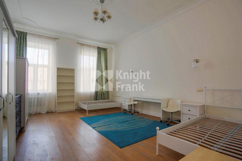 Квартира Дом Россия, id al32125, фото 4