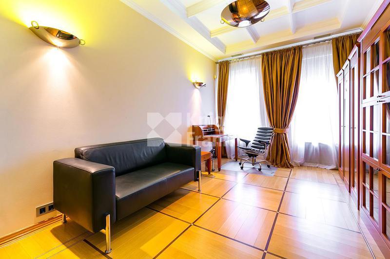 Квартира Борисоглебский переулок, 15стр2, id al32651, фото 3