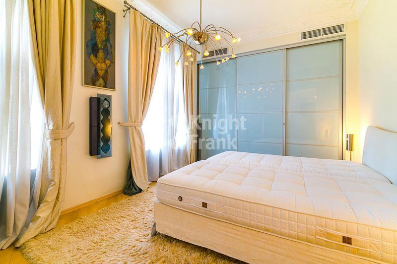 Квартира Борисоглебский переулок, 15стр2, id al32651, фото 4