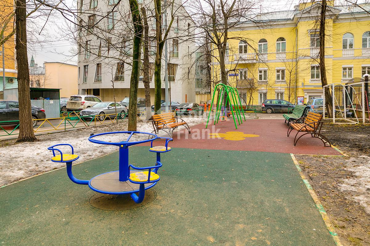 Борисоглебский переулок, 15стр2, id as32651, фото 10