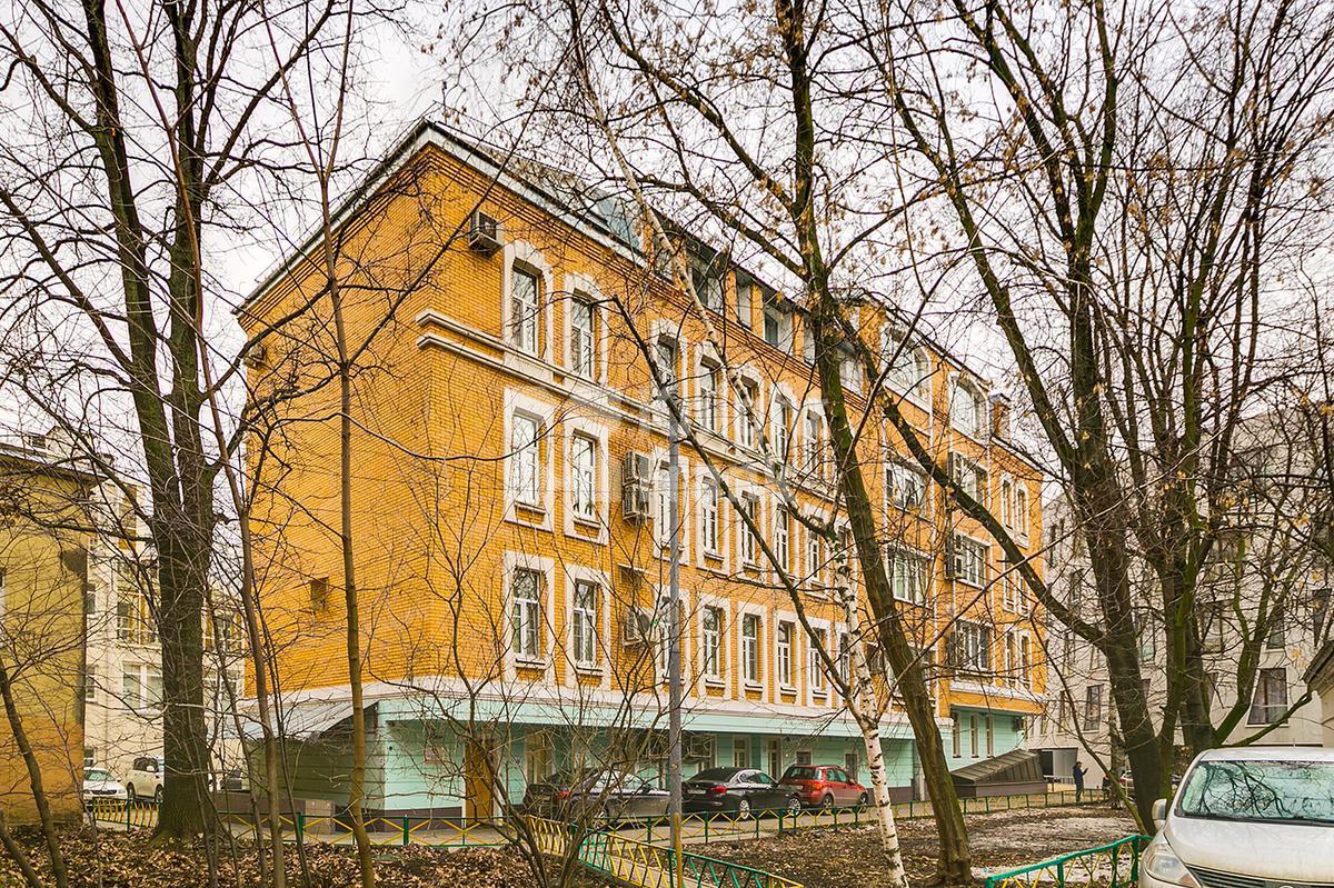 Борисоглебский переулок, 15стр2, id as32651, фото 8