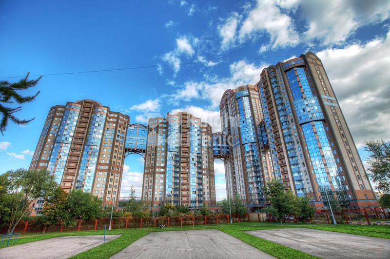 Жилой комплекс Кунцево, id id3295, фото 4