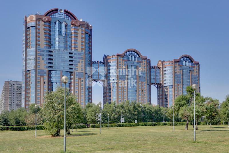 Жилой комплекс Кунцево, id id3295, фото 3