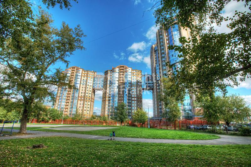 Жилой комплекс Кунцево, id id3295, фото 1