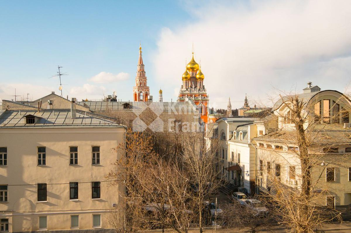 Кадашевские Палаты, id as33056, фото 2