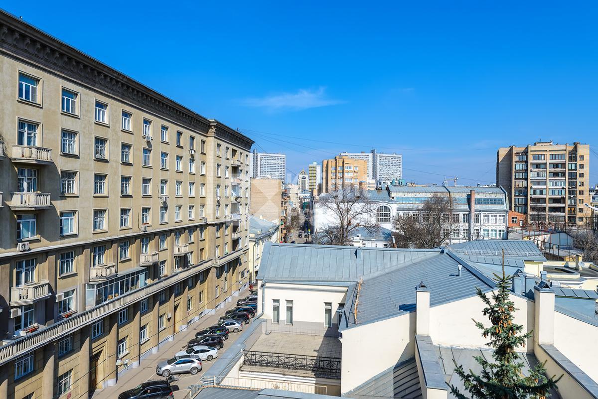Староконюшенный переулок, 10А, id as33139, фото 19